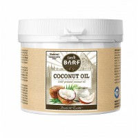 CANVIT BARF COCONUT OIL 600gr