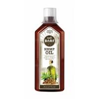 CANVIT BARF HEMP OIL 500ml