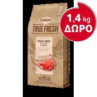 CARNILOVE TRUE FRESH ΣΚΥΛΟΥ ΜΟΣΧΑΡΙ 11,4kg