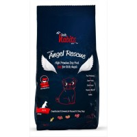 DAILY HABBITS DOG ANGEL RESCUE BEEF 15kg
