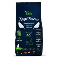 DAILY HABBITS CAT ANGEL RESCUE TURKEY STERILISED 15kg