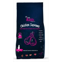 DAILY HABBITS CAT SUPREME CHICKEN STERILISED 15kg