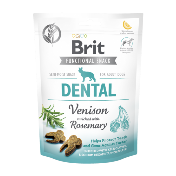 BRIT Functional Δόντια & Ούλα