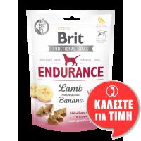 BRIT Functional Snack για Αντοχή 150gr