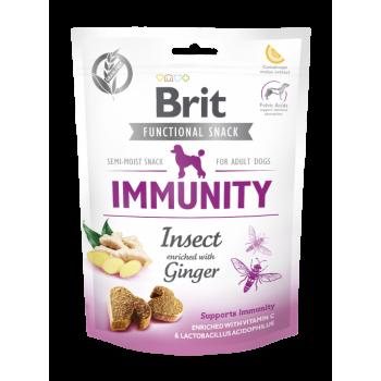 BRIT Functional Snack για το Ανοσοποιητικό