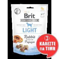 BRIT Functional Snack για έλεγχο βάρους 150gr