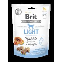 BRIT Functional Snack για έλεγχο βάρους