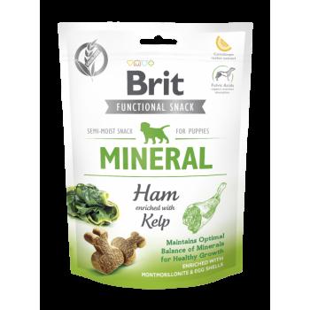 BRIT Functional Snack με μέταλλα & ιχνοστοιχεία