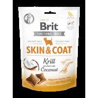 BRIT Functional Snack Δέρμα & Τρίχωμα
