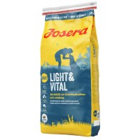 JOSERA DOG LIGHT & VITAL 900gr