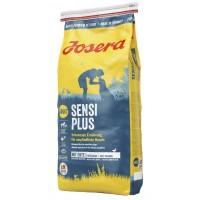 JOSERA SENSIPLUS GLUTEN FREE ΠΑΠΙΑ 15kg