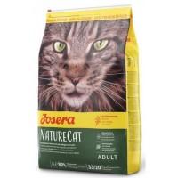 JOSERA CAT NATURECAT GRAIN FREE ADULT 400gr