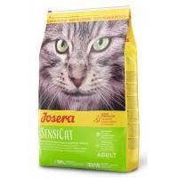 JOSERA CAT SENSICAT ADULT 400gr