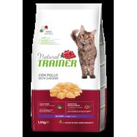 NATURAL TRAINER ΓΑΤΑΣ ΚΟΤΟΠΟΥΛΟ (Ηλικιωμένες γάτες) 1.5kg