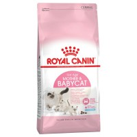 ROYAL CANIN BABY CAT 400gr