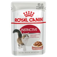 ROYAL CANIN Gravy Instinctive