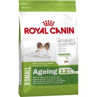 ROYAL CANIN XSMALL +12 AGEING 1,5kg