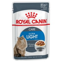ROYAL CANIN Gravy Ultra light