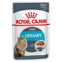 ROYAL CANIN Gravy Urinary