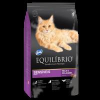 EQUILIBRIO ADULT CATS SENSITIVE