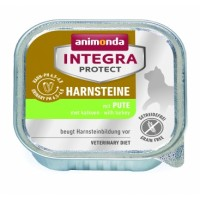 ANIMONDA INTEGRA HARNSTEINE (URINARY) CAT ΚΟΤΟΠΟΥΛΟ 100gr