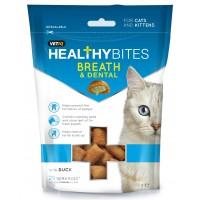 HEALTHY BITES BREATH & DENTAL 65gr