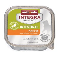 ANIMONDA INTEGRA INTESTINAL TURKEY CAT 100gr