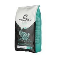 CANAGAN Dental DOG 2kg