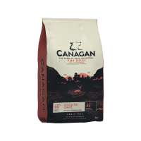 CANAGAN Country Game DOG 12kg