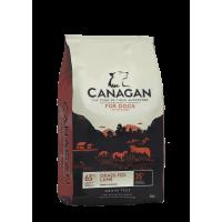CANAGAN Grass Fed Lamb 2kg