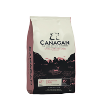 CANAGAN Country Game small breed 500gr