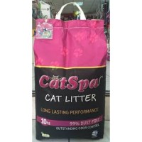 CAT SPA CAT LITTER 10kg