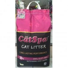 CAT SPA CAT LITTER 10kg