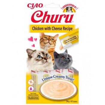 CHURU CAT ΚΟΤΟΠΟΥΛΟ 56gr