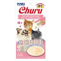 CHURU CAT ΤΟΝΟΣ ΣΟΛΟΜΟΣ 56gr