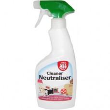 GET OFF CLEANER NEUTRALISER
