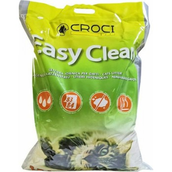 CROCI KΡΥΣΤΑΛΛΙΚΗ ΑΜΜΟΣ EASY CLEAN 3,6lt