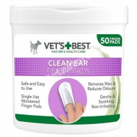 VET'S BEST CLEAN EAR