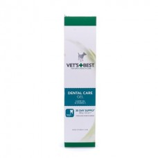 Vet's Best Dental Care gel