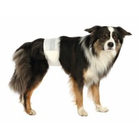 TRIXIE DIAPERS FOR MALE DOGS