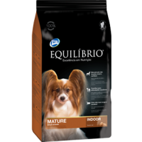 EQUILIBRIO 7+ SMALL BREEDS 2kg