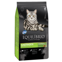 EQUILIBRIO ADULT CATS CASTRATED