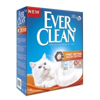 ΑΜΜΟΣ ΓΑΤΑΣ EVERCLEAN Fast Acting 10lt