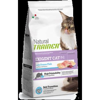 NATURAL TRAINER ΓΑΤΑΣ ΨΑΡΙΑ ΩΚΕΑΝΟΥ (Απαιτητικές γάτες)