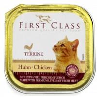 FIRST CLASS πατέ Κοτόπουλο