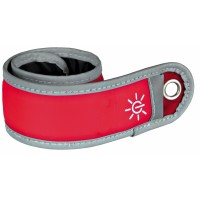 TRIXIE FLASH SNAP BAND (RED)