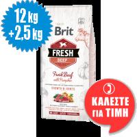 BRIT Fresh Beef