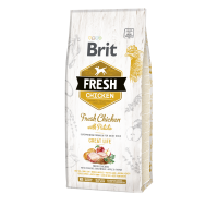 BRIT Fresh Chicken