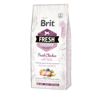 BRIT Fresh Chicken Puppy