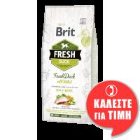 BRIT Fresh Duck